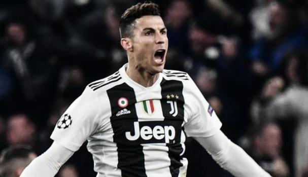 Meski Tenar, Ronaldo Selalu Berlatih Keras