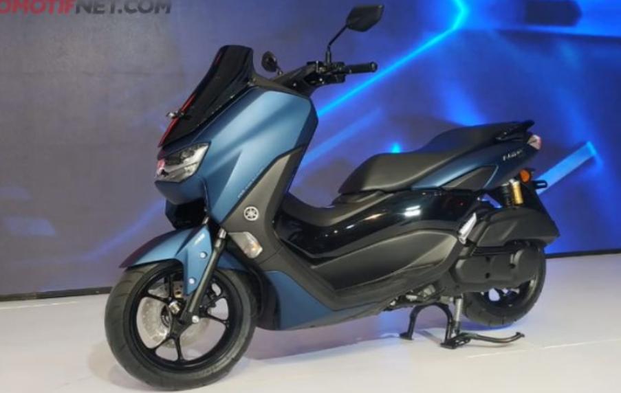 Harga Yamaha Nmax 2020 Dipastikan Naik