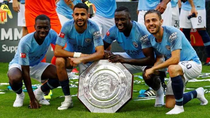 Meskipun Jadwal Padat Manchester City Tetap Optimis Juara