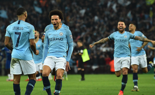 Chelsea vs Manchester City Carabao Cup