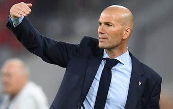 Zidane Berpeluang Untuk Bergabung Ke Juventus