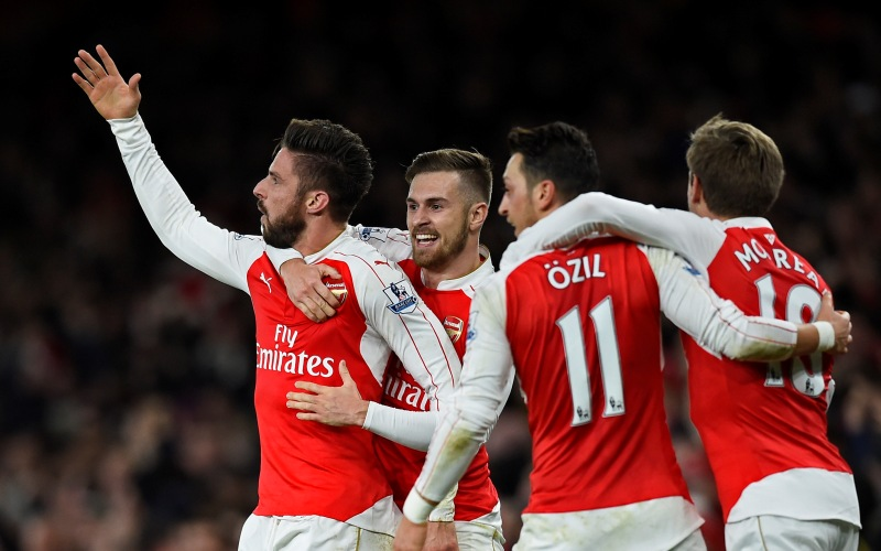 Manajemen Club Papan Atas Arsenal Dikabarkan Akan Segera Menjual Beberapa Pemain Mereka Pada Akhir Musim ini