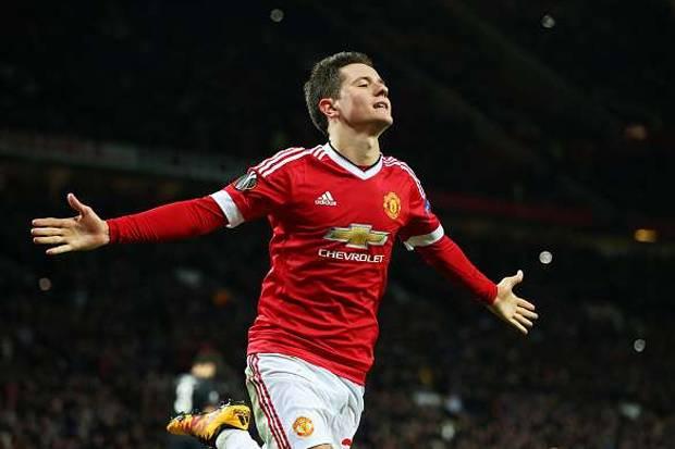 Ada Beberapa Calon Pemain Yang Akan Siap Untuk Menggantikan Pemain Herrera DI Manchester United