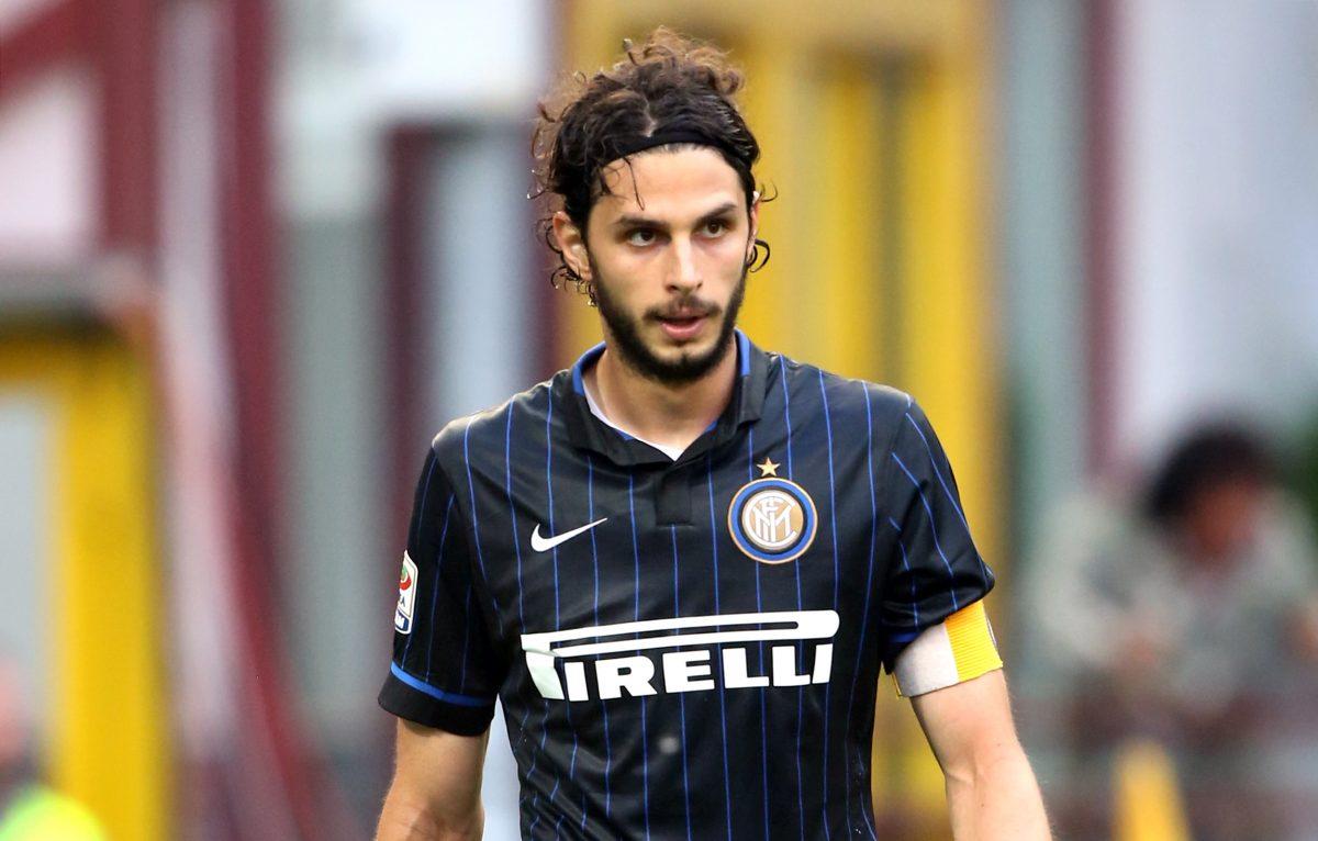 Ranocchia Sepakati Kontrak Baru Dengan Inter Milan