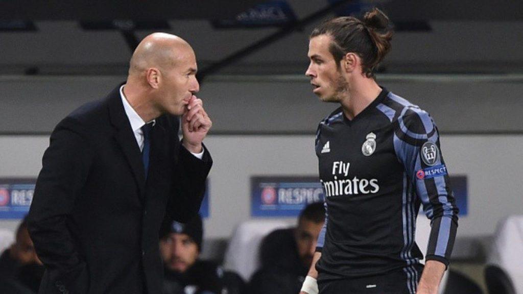 Eks Presiden Madrid Sarankan Bale Segera Temukan Klub Baru Untuknya