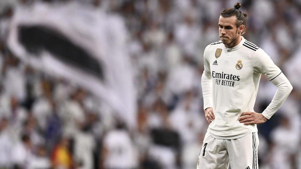 Eks presiden dari Real Madrid, Ramon Calderon memberi saran terhadap salah satu pemain El Real, Gareth Bale