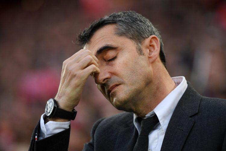 Ernesto Valverde Masih Mendapatkan Kepercayaan Penuh Dari Petinggi Barcelona