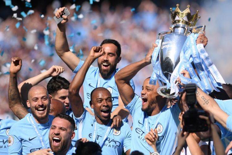 Laga Premier League Tunjukkan Dominasinya Musim Ini