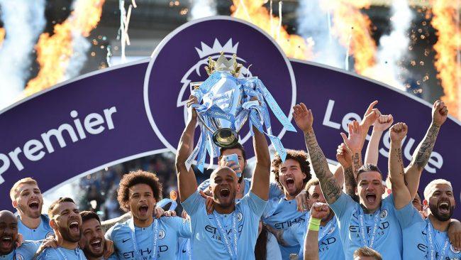 Laga kompetisi ajang Premier League musim ini lebih menunjukkan dominasinya