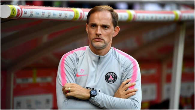 Pelatih Paris Saint-Germain (PSG), Thomas Tuchel, resmi mendapatkan dan menambahkan masa durasi kerjanya bersama Les Parisiens.