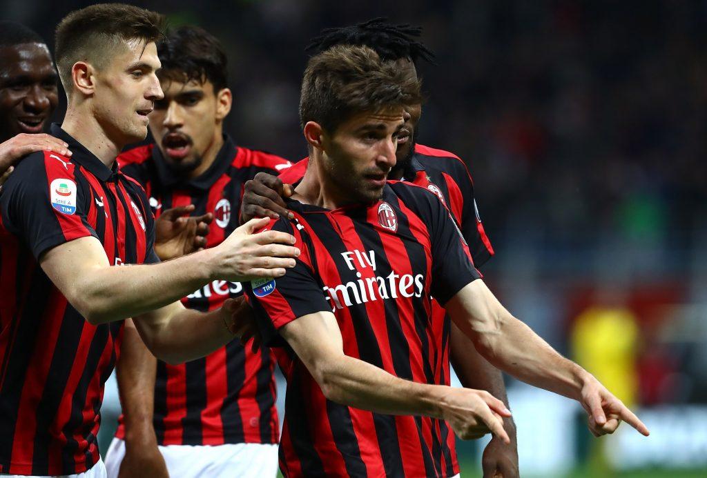 Milan Kembali Ke Jalur Kemenangan