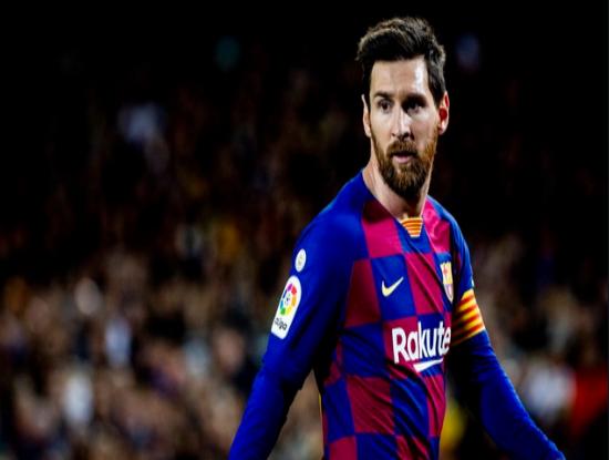 Presiden Barcelona Turun Tangan Damaikan Perselisihan Messi Dan Abidal