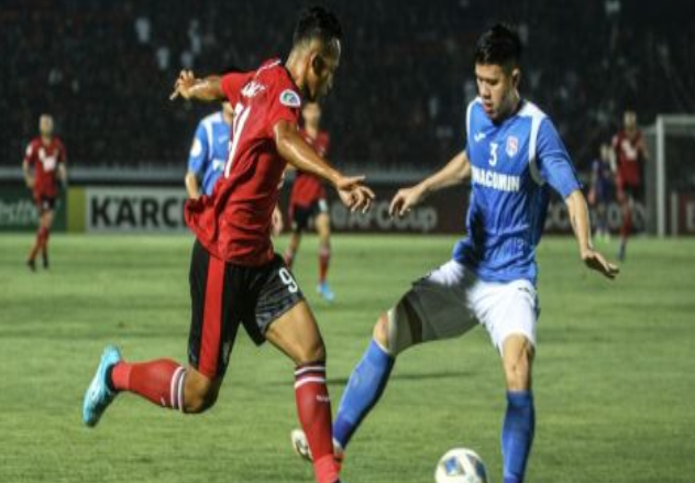Serdadu Tridatu Panen Gol 4-1, Bali United Lawan Than Quang Ninh