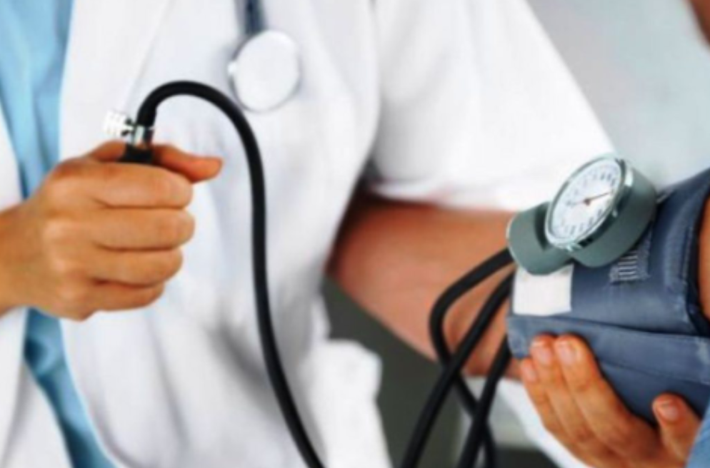 Cara Menurunkan Tekanan Darah Anda Dengan Perubahan kecil