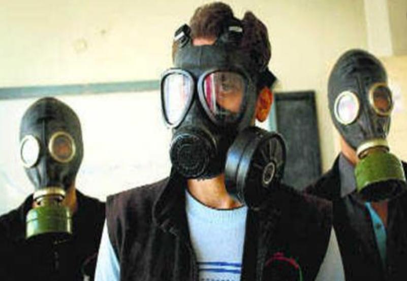 Heboh Gas Mask Tangkal Virus Korona COVID-19, Kenali Fungsi Sebenarnya