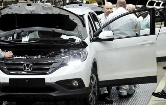 Produsen Mobil Indonesia Belum Temukan Akibat Dari Wabah Korona
