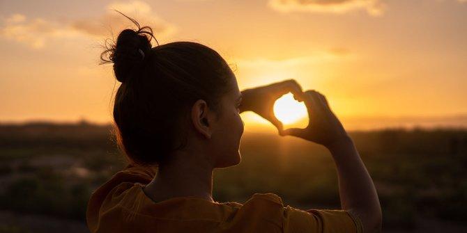 Beberapa Cara Hidup Sederhana Yang Dapat Membuatmu Menjadi Bahagia