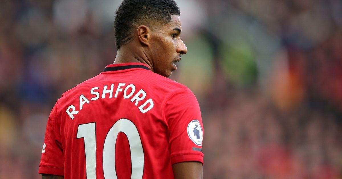 Setan Merah Membungkam Bournemouth, Marcus Rashford Tidak Mempedulikan Siapa Yang Mencetak Angka Gol