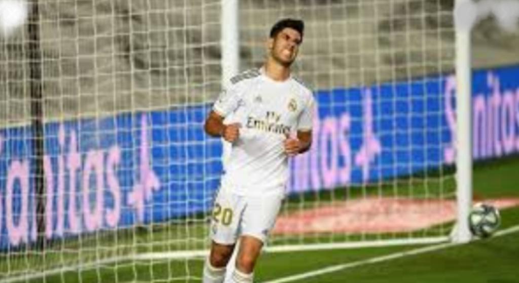 Real Madrid vs Alaves, Berakhir 2-0 Untuk Real Madrid