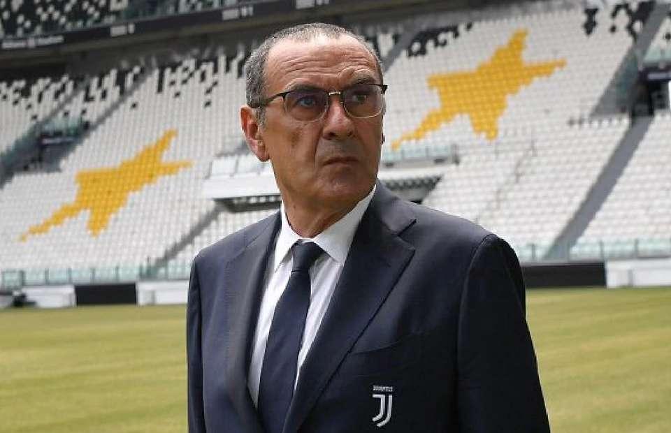 Telah Membawa Juventus Meraih Scudetto, Sarri Harus Dipertahankan