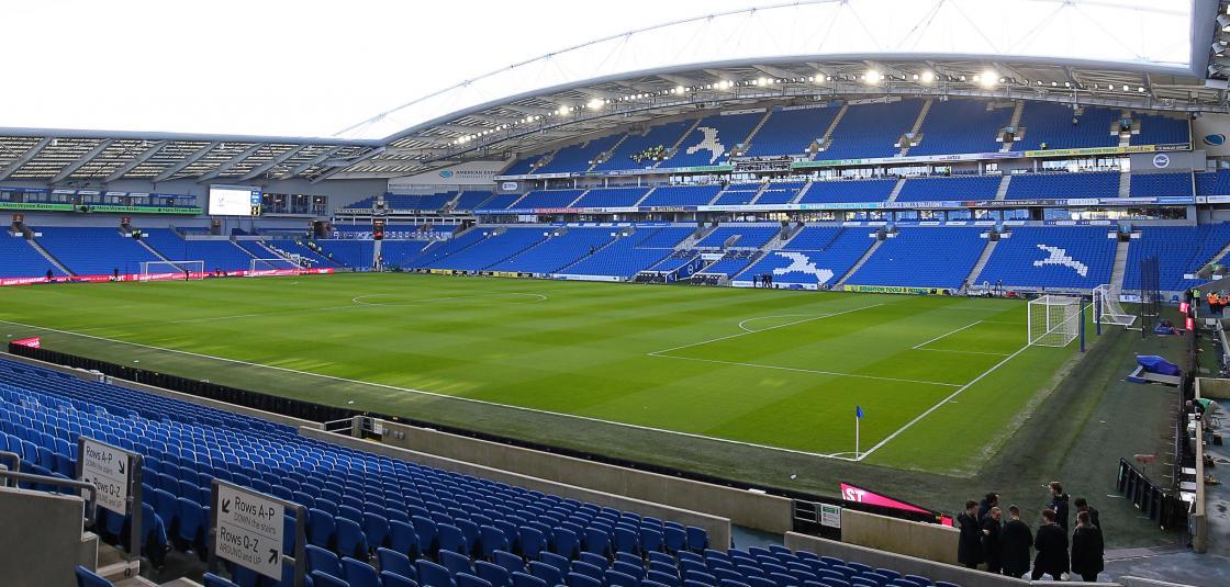 Liga Inggris Menginzikan Suporter Untuk Datang Ke Stadion Lagi