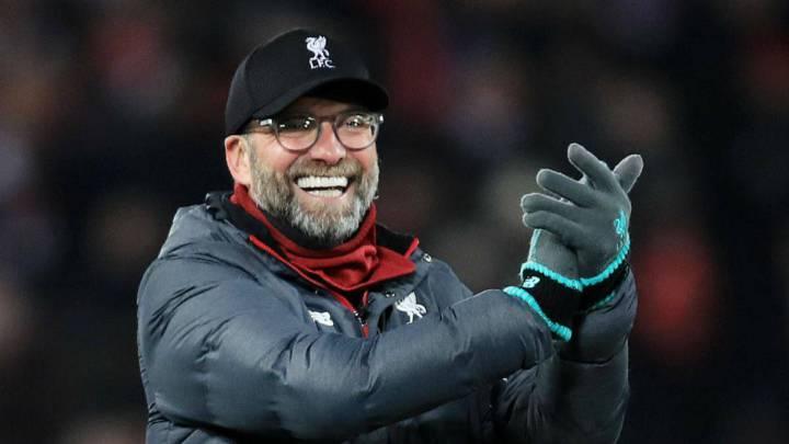 Sesudah MU, Saat ini Giliran Manajer dari Liverpool yang Akan Memprotes Jadwal Ajang Liga Inggris