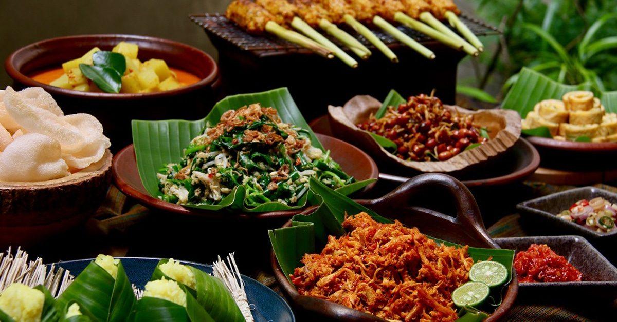 Beberapa Rekomendasi Kuliner Khas Bali