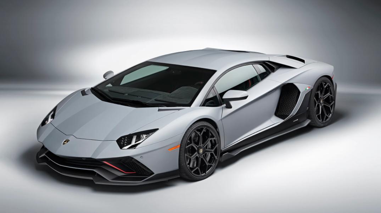 Lamborghini Luncurkan Mobil Yang Menggunakan Mesin V12 Terakhir, Sekaligus Menjadi Aventador Terakhir